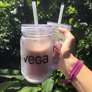 Vega smoothies!