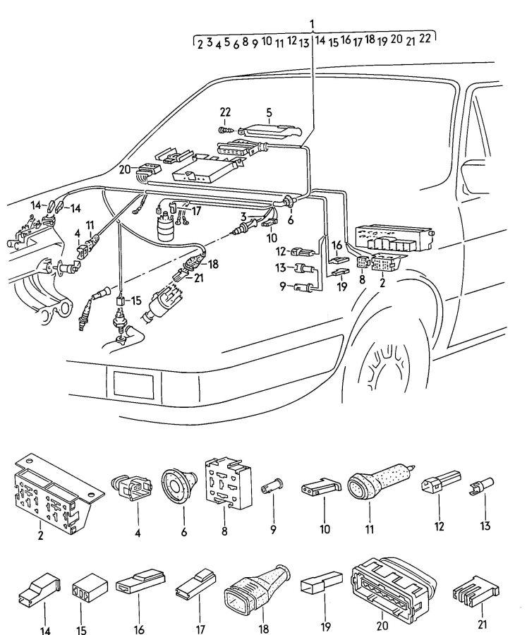 1994 pontiac grand am engine wiring diagram