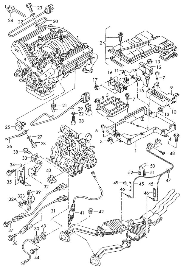 audi w12 engine diagram audi engine image for user manual