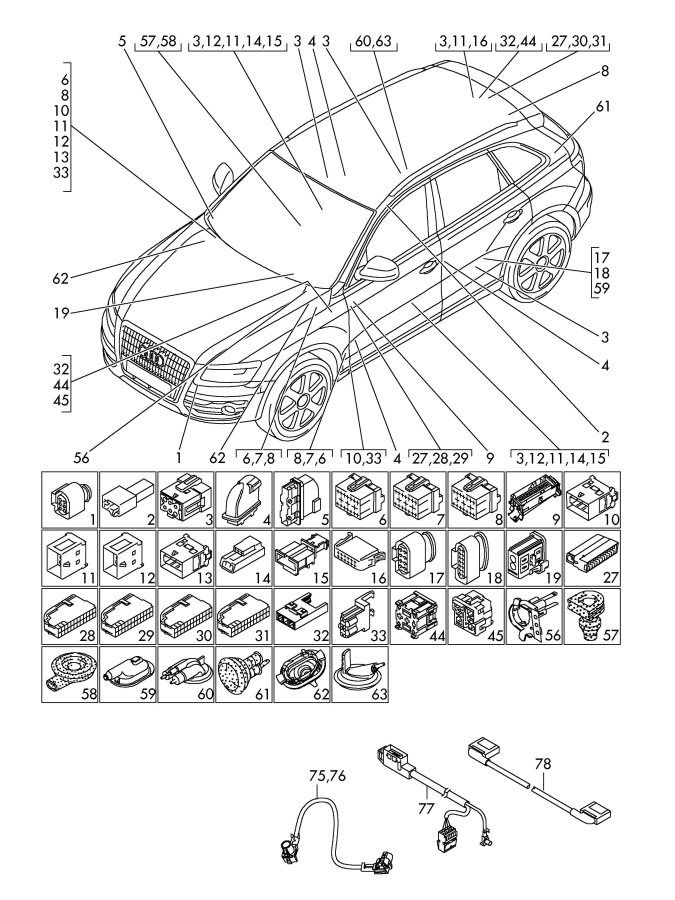 nissan b14 series schematic diagram