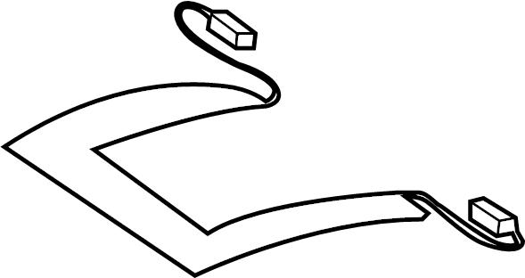 audi rs6 avant Motor diagram