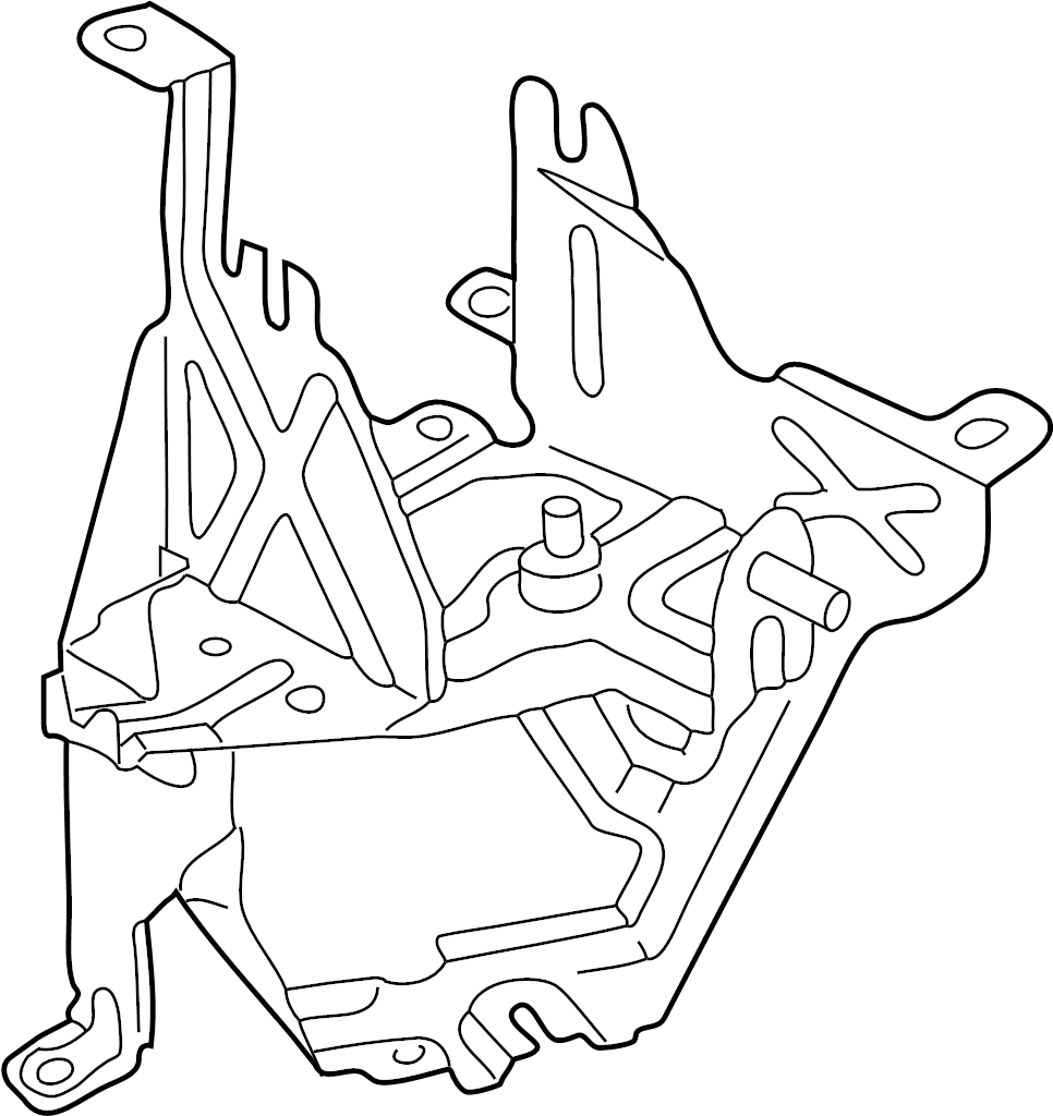 Motor diagram 1998 audi a4 avant