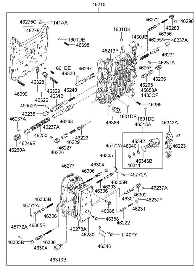 wiring diagram 2011 sonata trunk