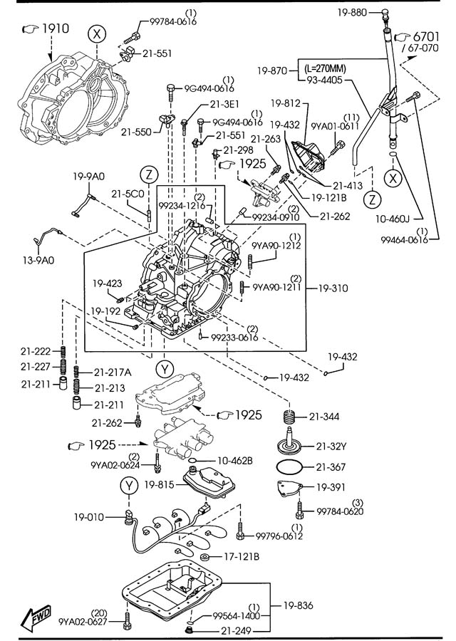 oil pump diagram in addition ford focus transmission shift solenoid