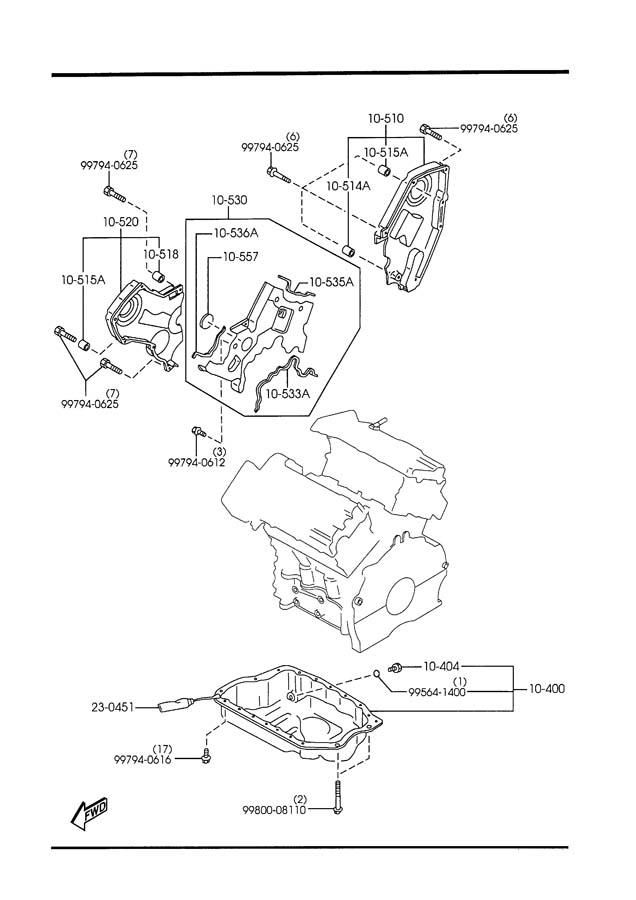 1999 mazda protege radio wiring diagram