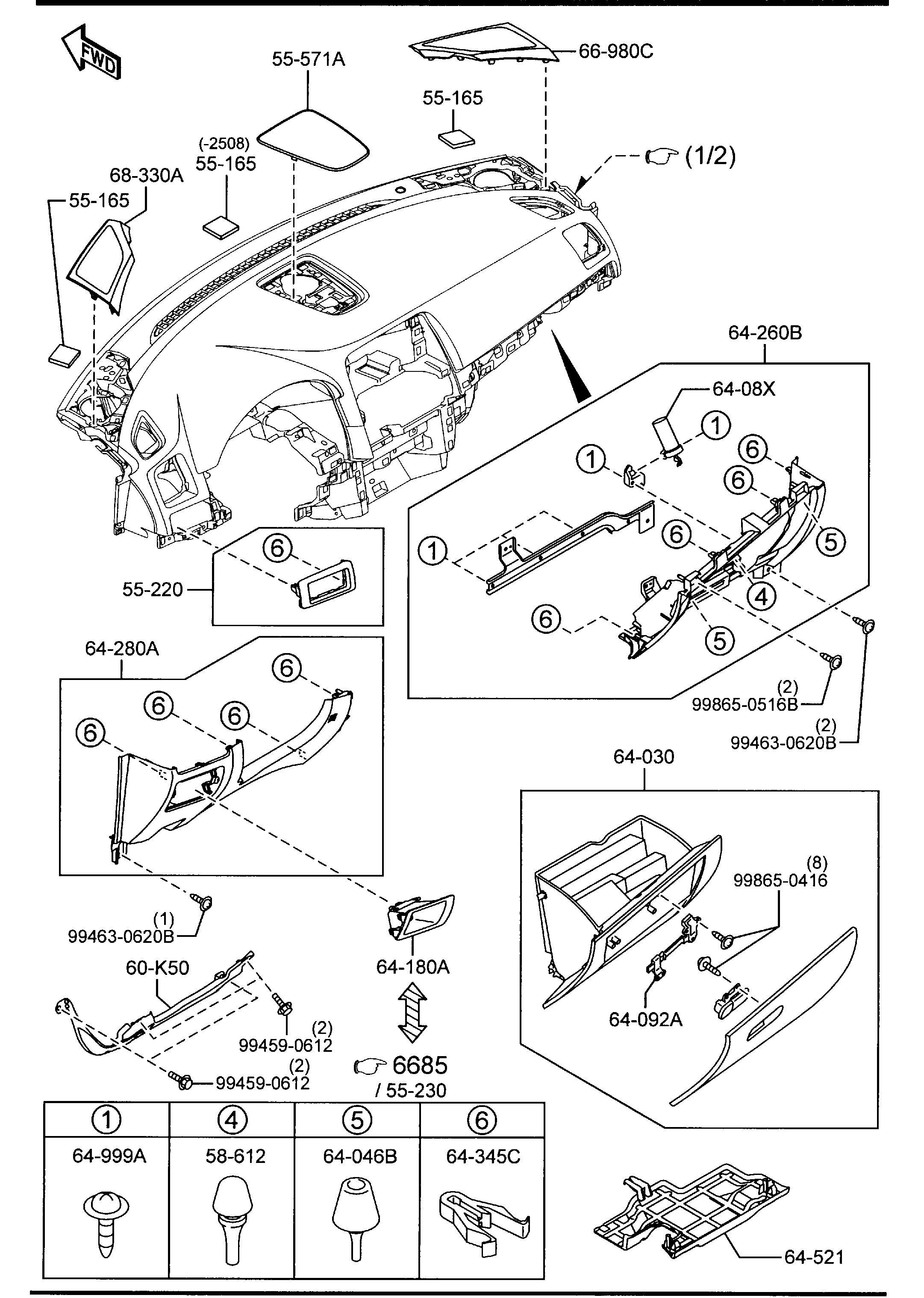 03 vw tdi engine belt diagram