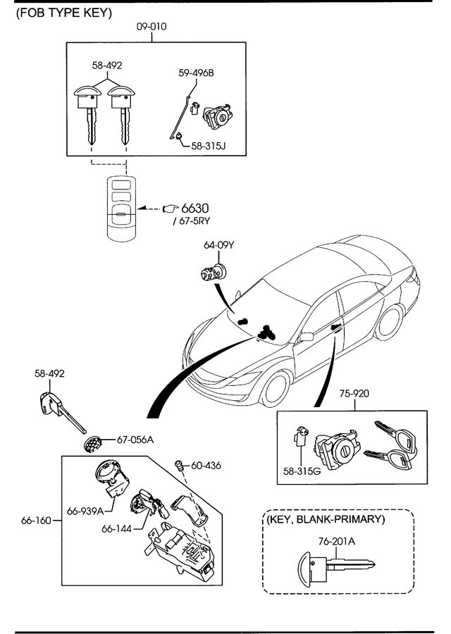 mazda cx 3 wiring diagram for sale