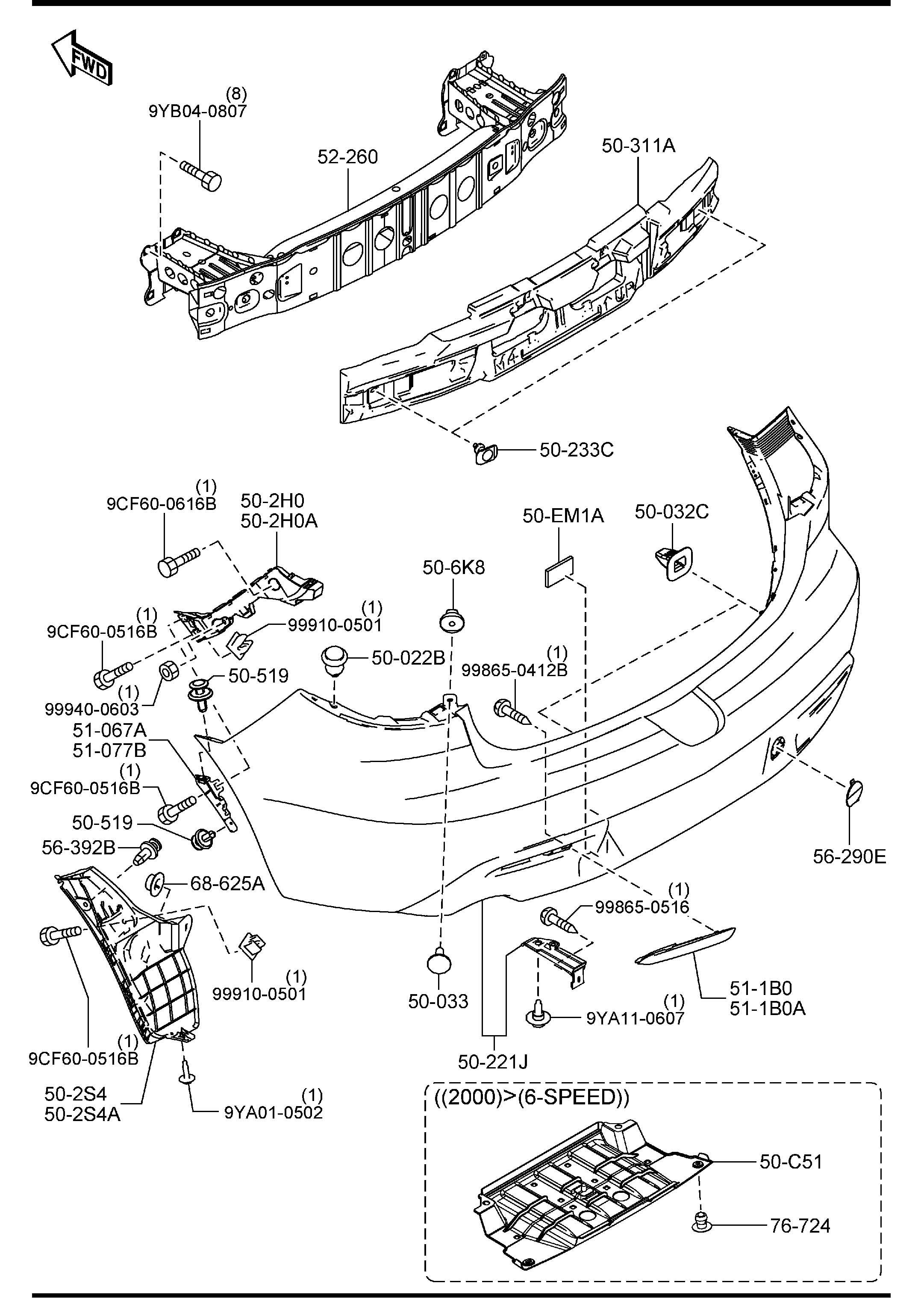 bentley turbo r fuse box