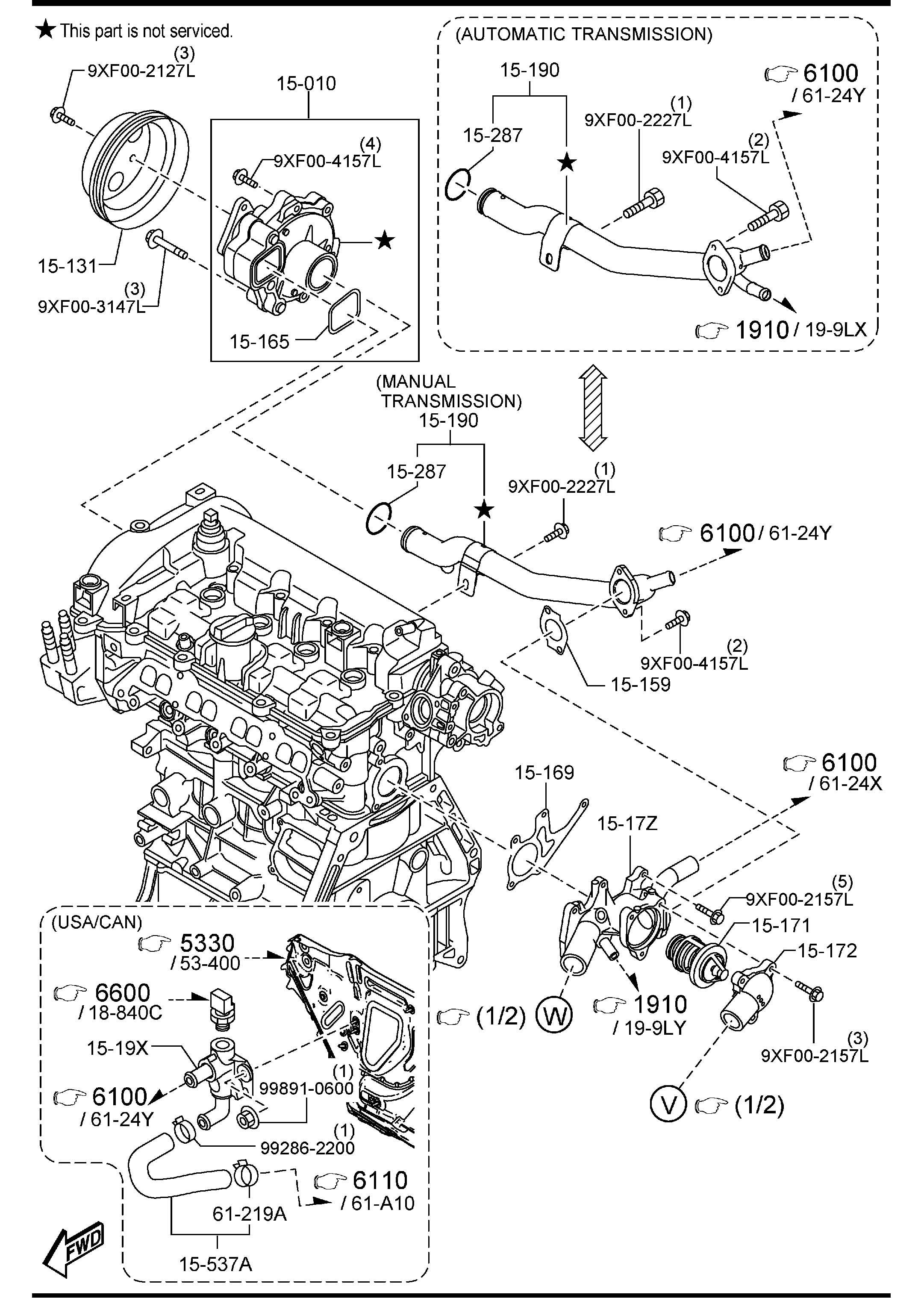 92 buick century fuse box diagram