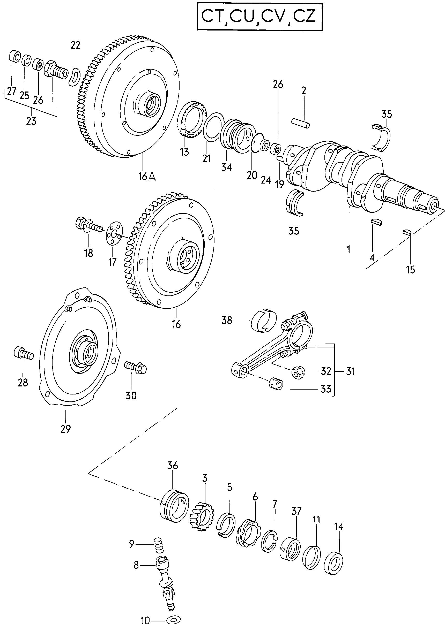 351w wiring diagram