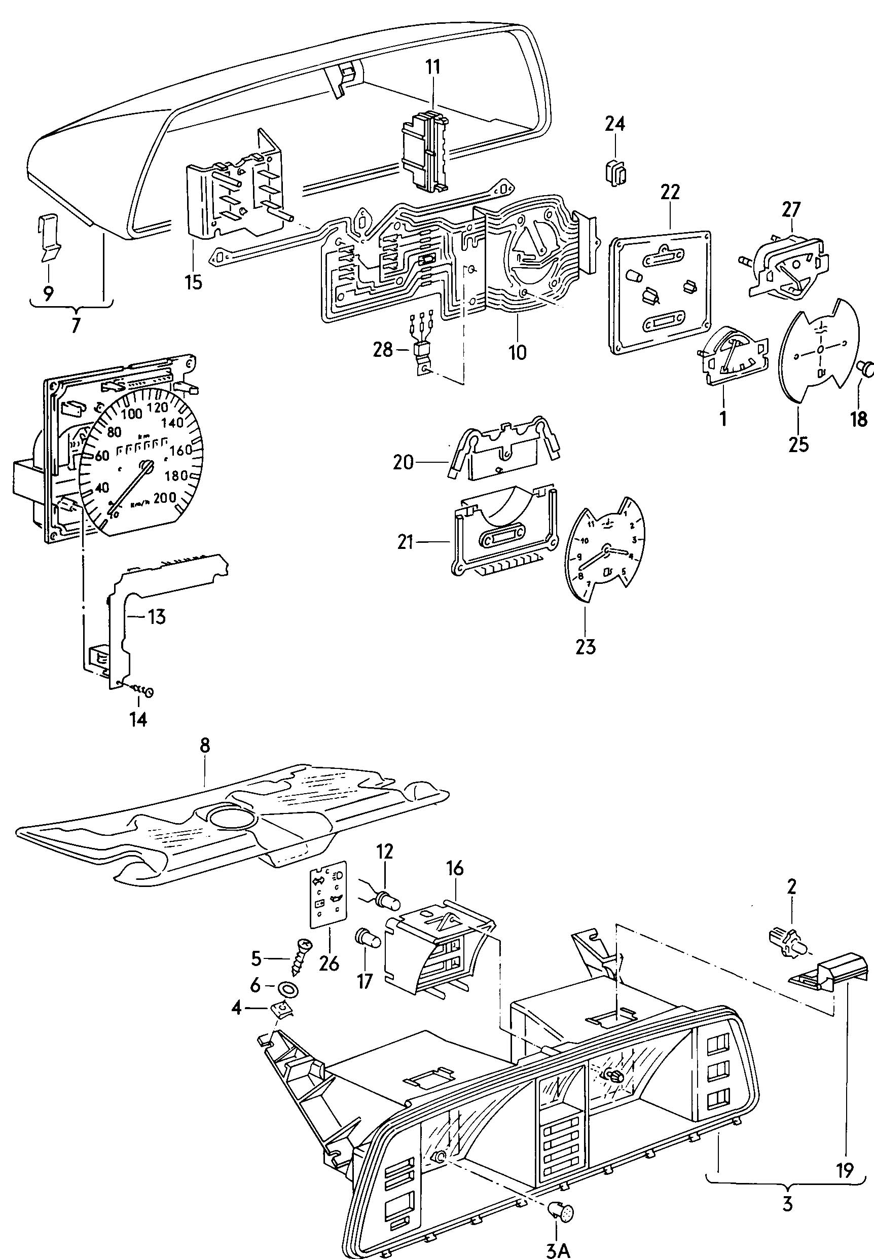 1980 vw vanagon engine diagram