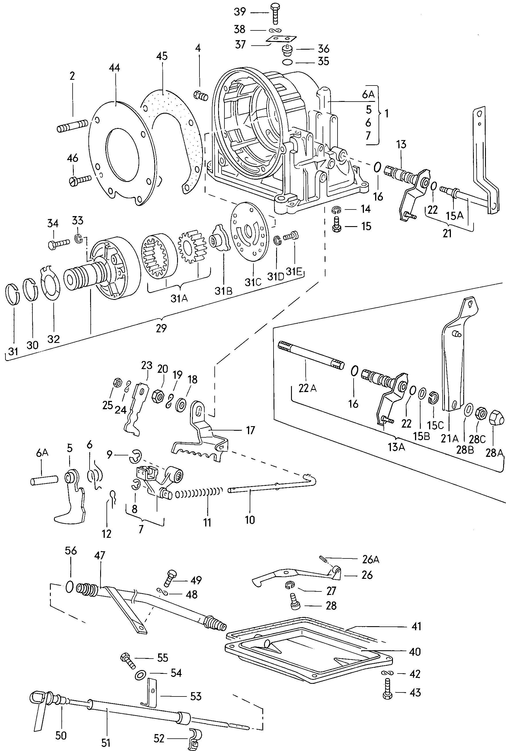 audi a4 2.0 fsi engine diagram