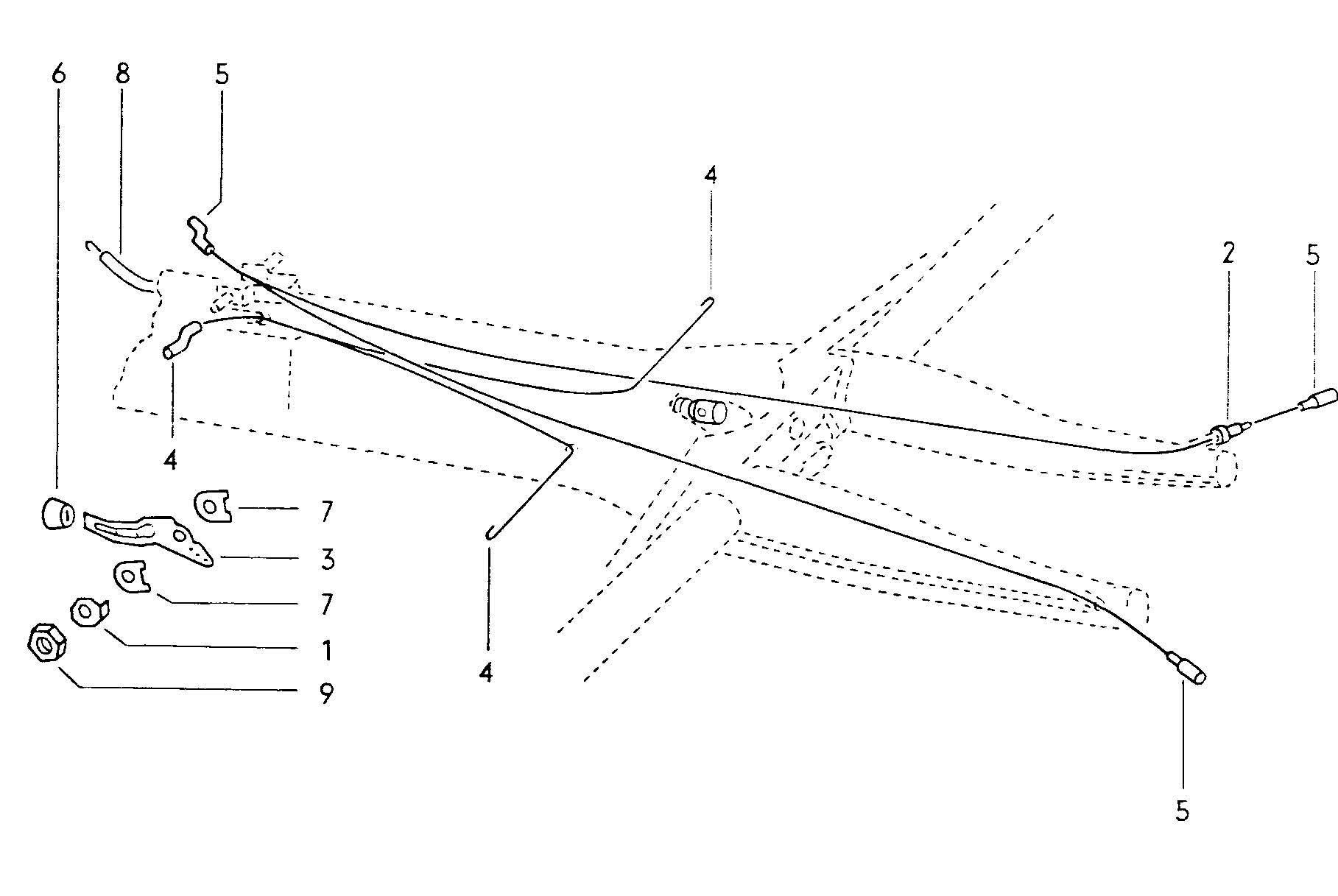 1992 vw corrado vr6 fuse box diagram