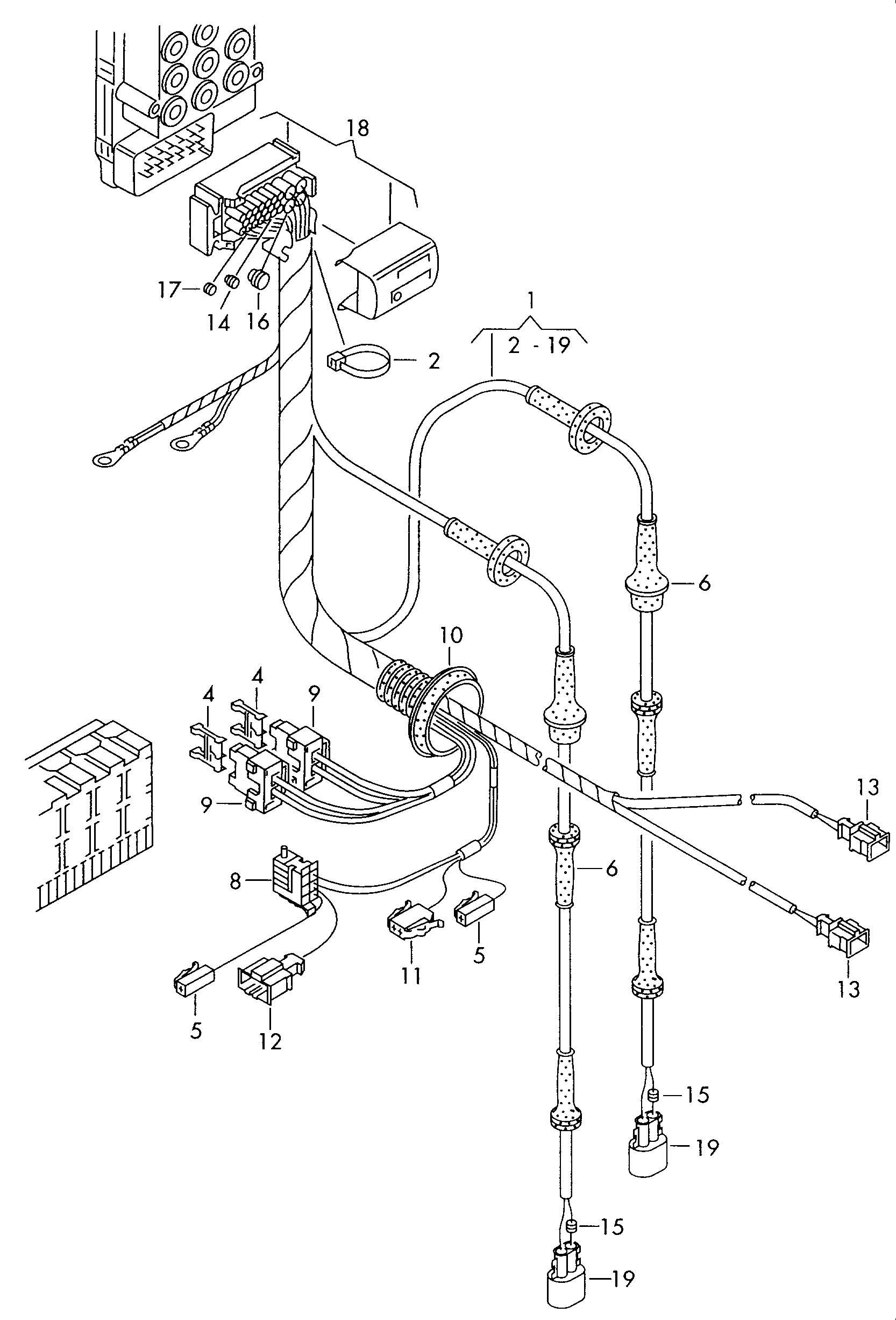 1985 Vw Cabriolet Wiring Diagram Libraries Cabrio Auto Electrical Diagram1985