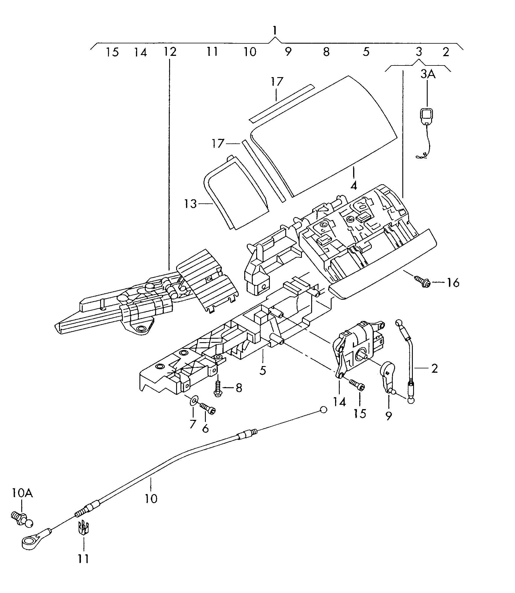 2000 vw cabrio engine diagram