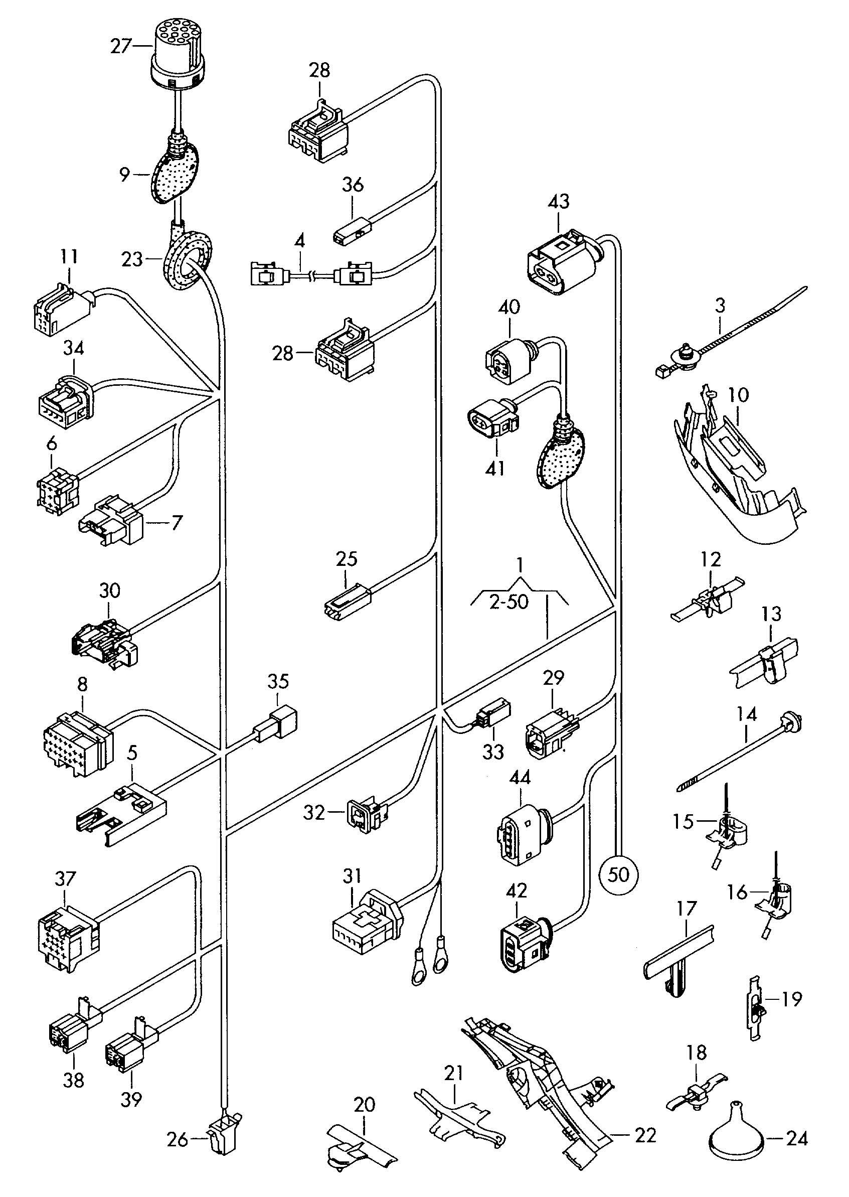 fast stat wiring diagram