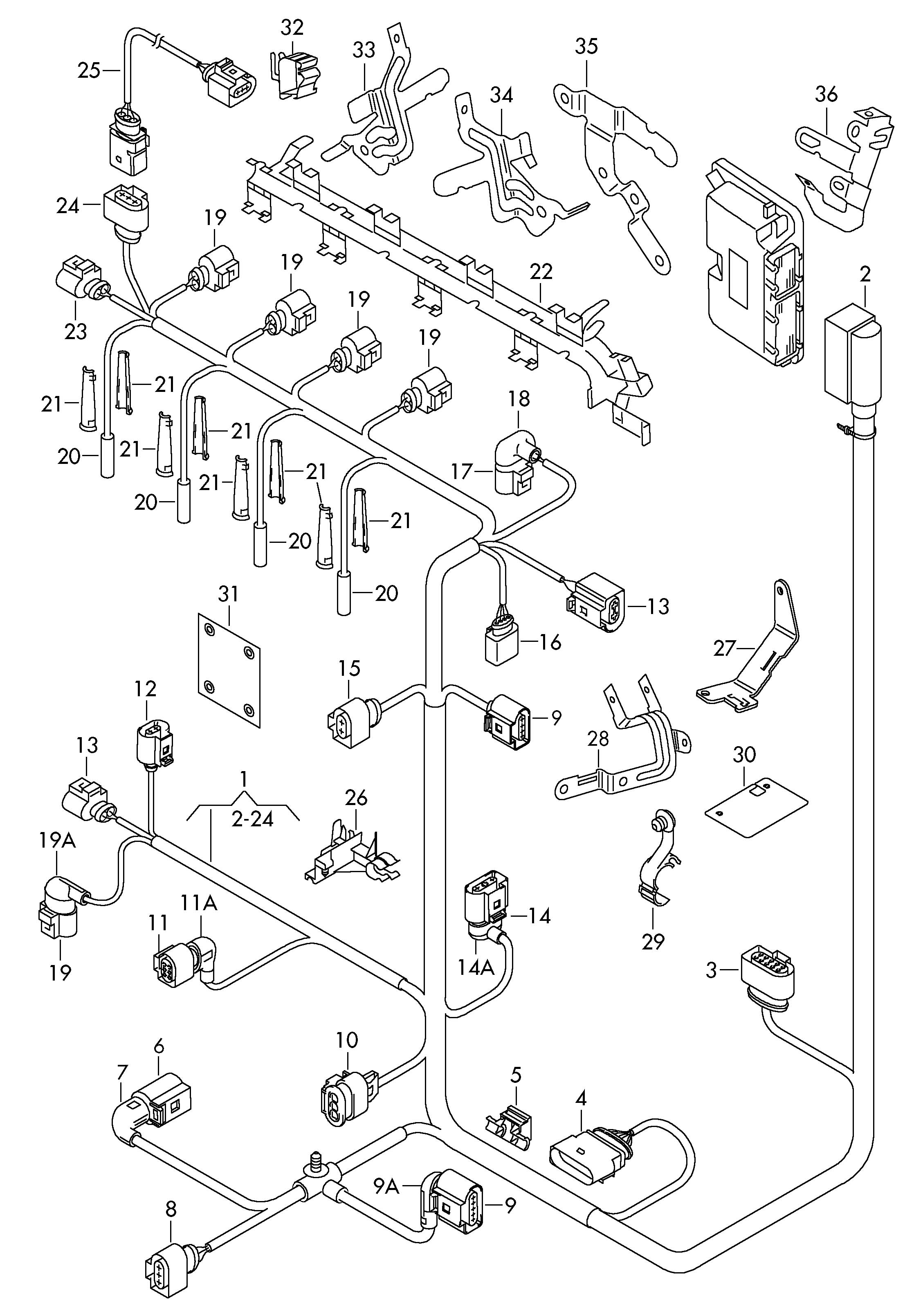 seat cordoba fuse box diagram
