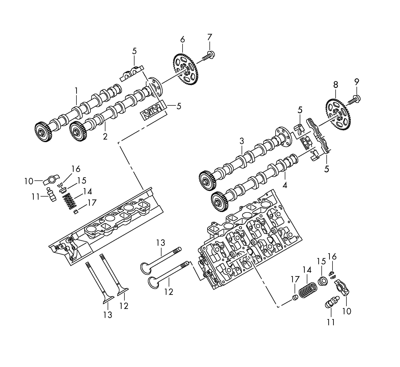 99 cabrio engine diagram
