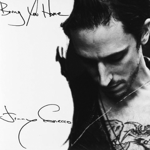 Jimmy Gnecco - Bring You Home 7 Inch Vinyl