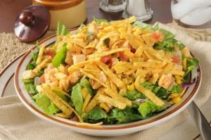 1000 Island Taco Salad