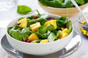 Summer Salad shutterstock_130298993