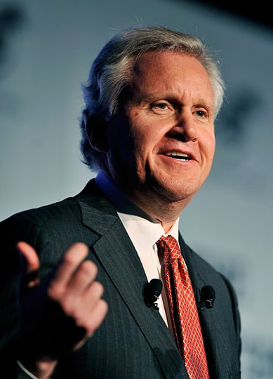 jeff immelt GE
