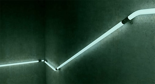 led_handrails