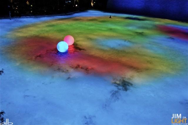 Multicolour Dance
