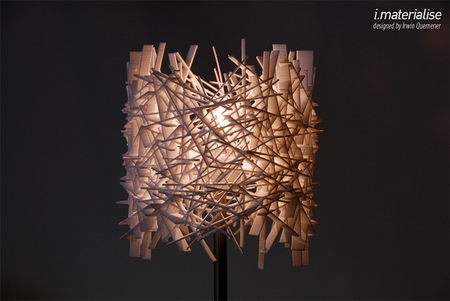 Clone lamp