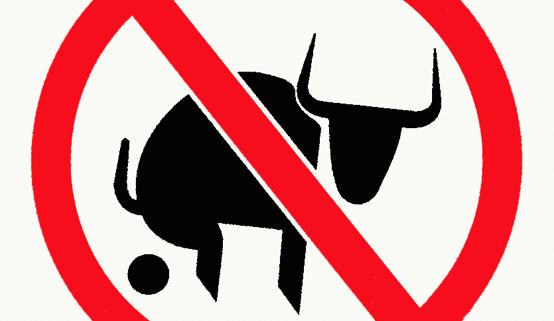 no-bull-zone