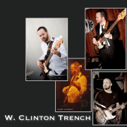clinton-trench