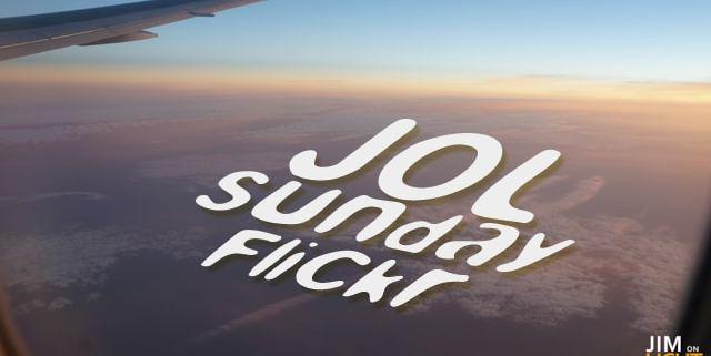 JOL-Sunday-Flickr
