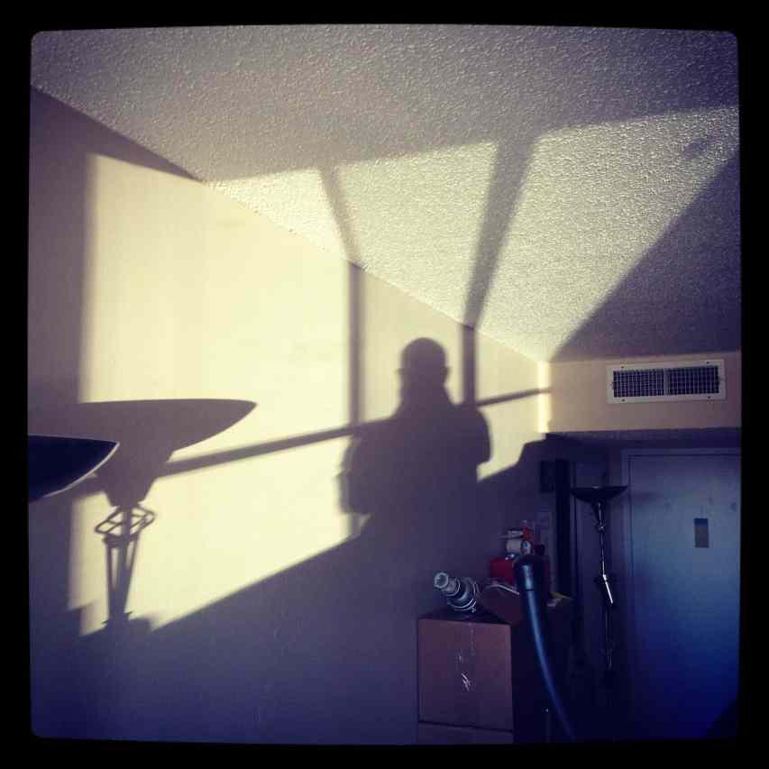 Shadow Drummer