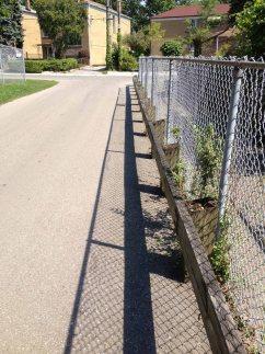 Shadow Rail