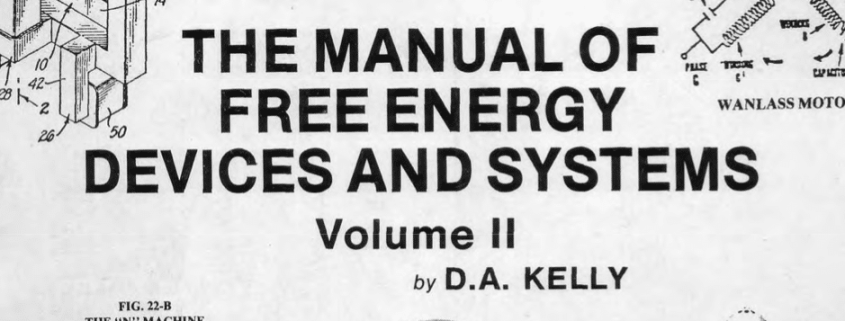 manual-of-free-energy