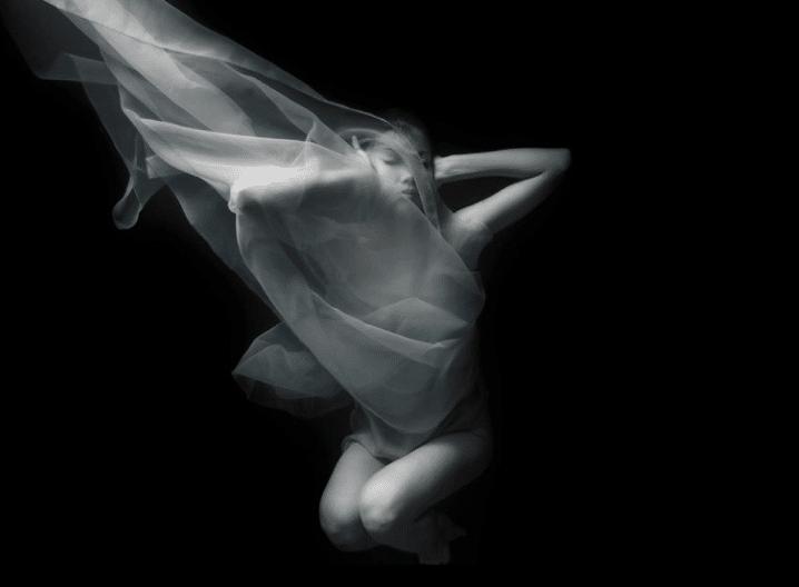 from Tomohide Ikeya's BREATH series