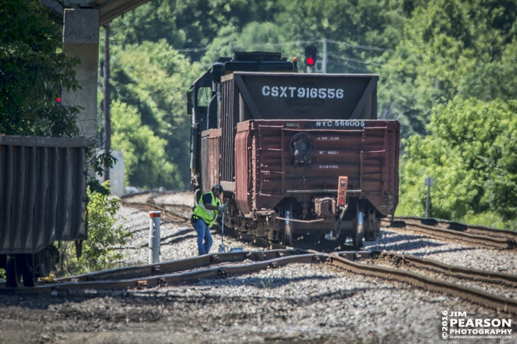 Railroad Moorddiner Csx Freight Reality Railpictures www