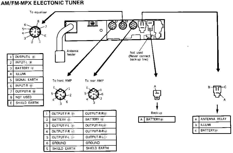 1986 Mazda Rx 7 Engine Diagram Online Wiring Diagram