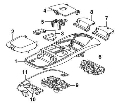 Dodge Truck Interior Parts Mopar Parts Jim\u0027s Auto Parts