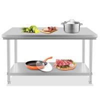 35 Unique Kitchen Prep Table
