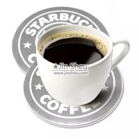 Personalized Metal Coasters | Promotional Products ...