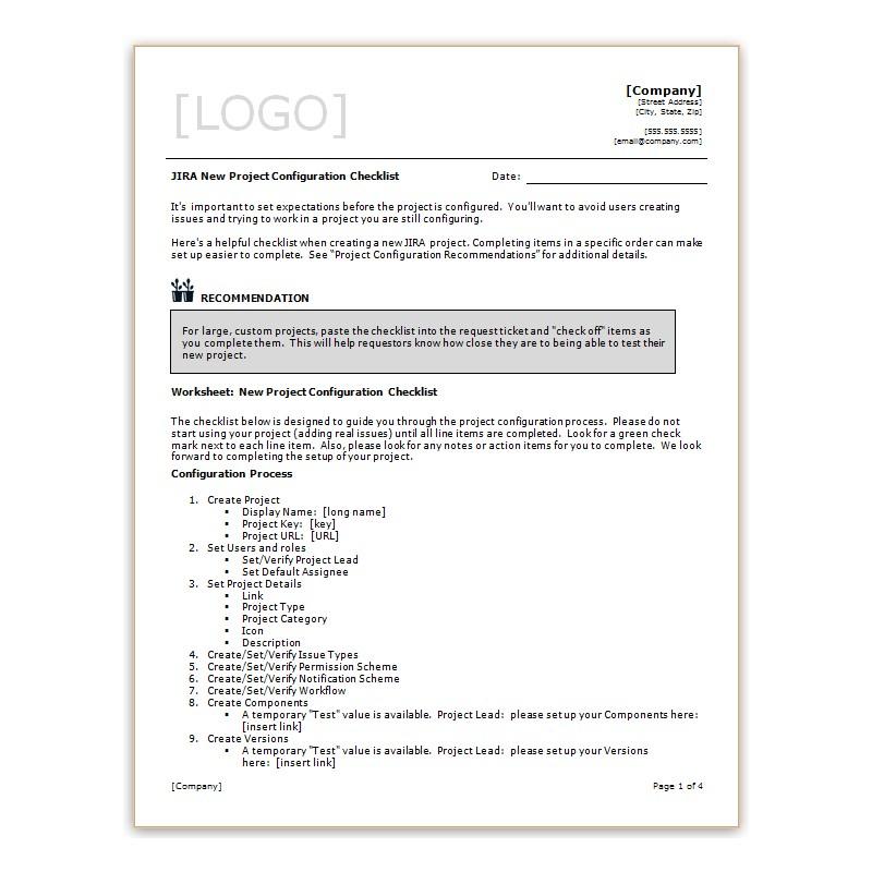 creating checklist plainresume - creating checklist