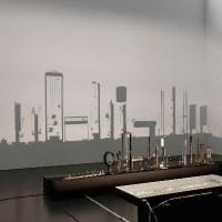 Peter Vogel mit »KUBUS«-Kunstpreis ausgezeichnet