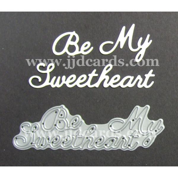 Britannia Dies - Be my Sweetheart