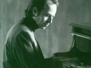 Jean-Jacques Goldman au piano
