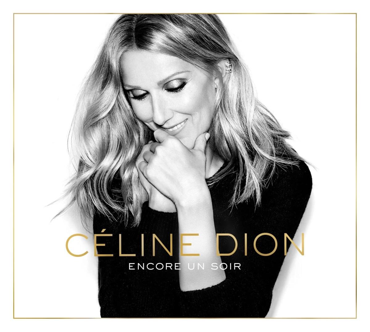 """""""Encore un soir"""" : le nouveau single de Céline Dion composé par Jean-Jacques Goldman"""