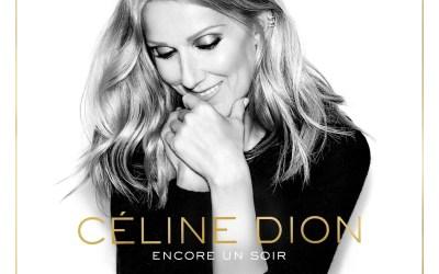 «Encore un soir» : le nouveau single de Céline Dion composé par Jean-Jacques Goldman