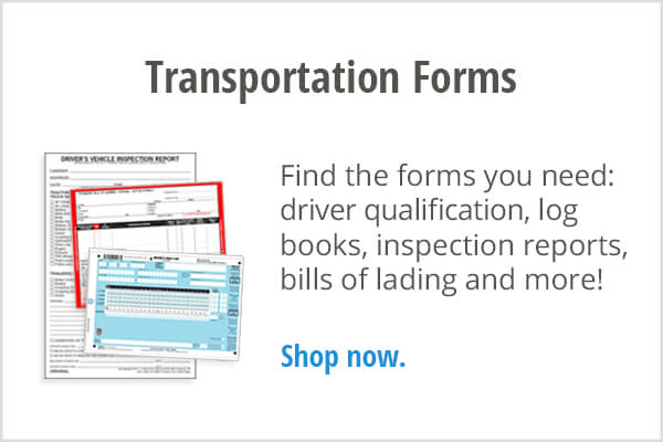DOT Compliance and Transportation Safety Solutions - transportation log template