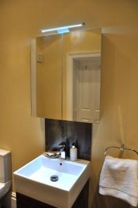 Bathroom Electrics - J&J RICHARDSON ELECTRICAL LTD
