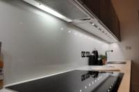 Kitchen Lights - J&J RICHARDSON ELECTRICAL LTD